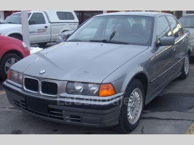 BMW SERIE 3 E36 occasion