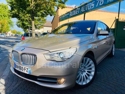 BMW SERIE 5 GT F07 occasion
