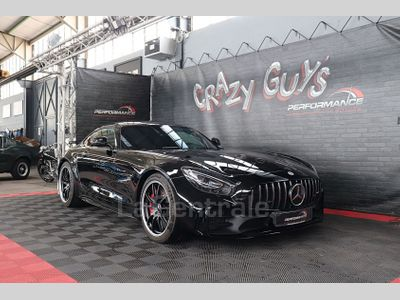 MERCEDES-AMG GT occasion