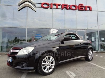 OPEL TIGRA TWINTOP occasion