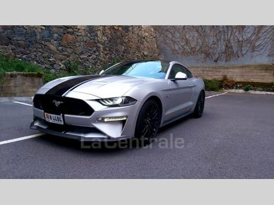 FORD MUSTANG 6 COUPE occasion