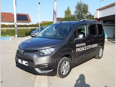 TOYOTA PROACE CITY VERSO occasion