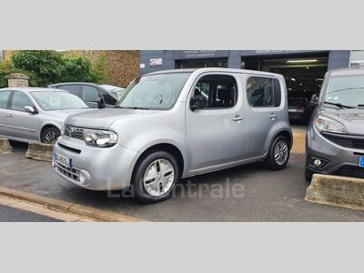 NISSAN CUBE occasion