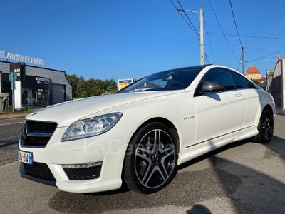 MERCEDES CL 3 AMG occasion