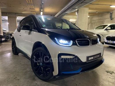 BMW I3S occasion