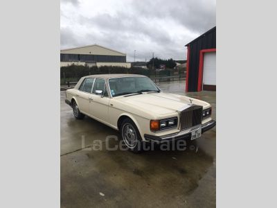 ROLLS ROYCE SILVER SPUR 2 occasion