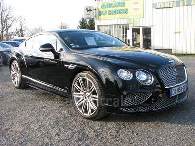 BENTLEY CONTINENTAL GT 2 occasion