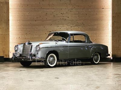 MERCEDES 220 COUPE occasion