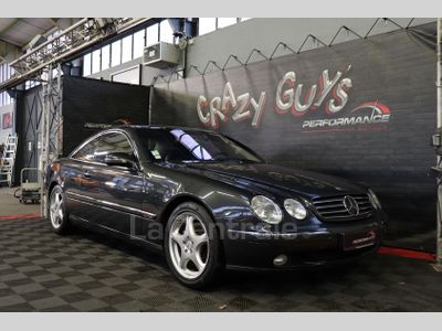 MERCEDES CL 2 occasion
