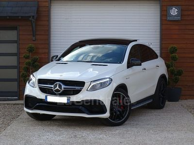 MERCEDES GLE COUPE AMG occasion
