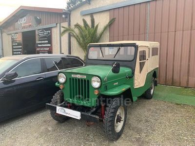 JEEP WILLYS occasion