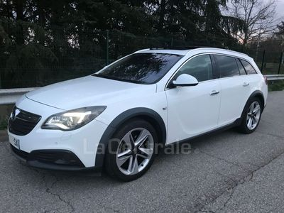 OPEL INSIGNIA COUNTRY TOURER occasion