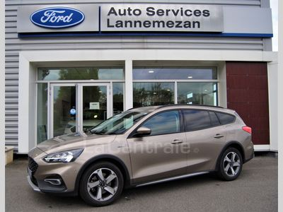 FORD FOCUS 4 SW ACTIVE occasion
