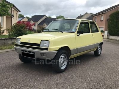 RENAULT R5 occasion