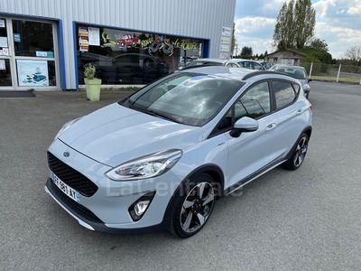 FORD FIESTA 6 ACTIVE occasion