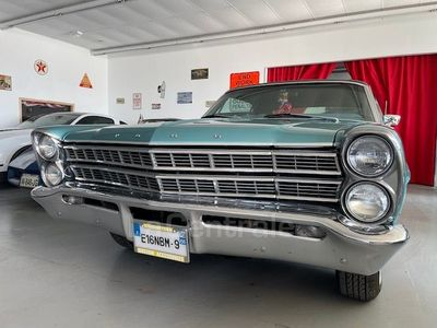 FORD GALAXIE COUPE occasion