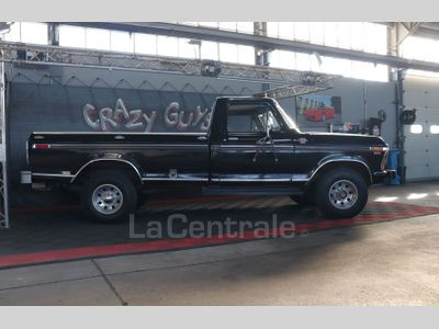 FORD F250 occasion