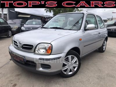 NISSAN MICRA 2 occasion