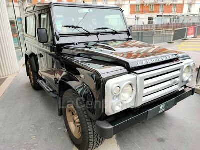 LAND ROVER DEFENDER 2 occasion