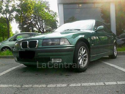 BMW SERIE 3 E36 COUPE occasion