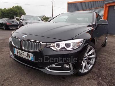 BMW SERIE 4 F32 occasion