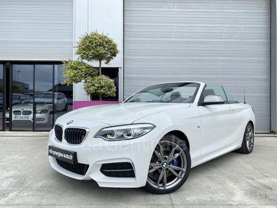 BMW SERIE 2 F23 CABRIOLET M occasion