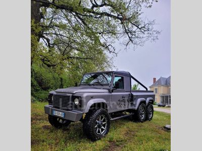 LAND ROVER DEFENDER UTILITAIRE PICK UP occasion