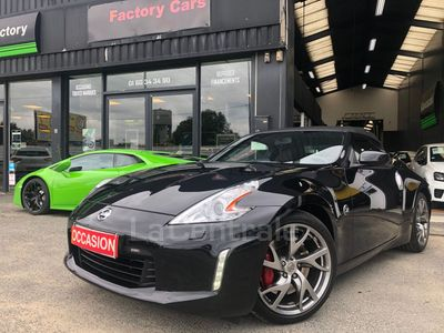 NISSAN 370Z ROADSTER occasion