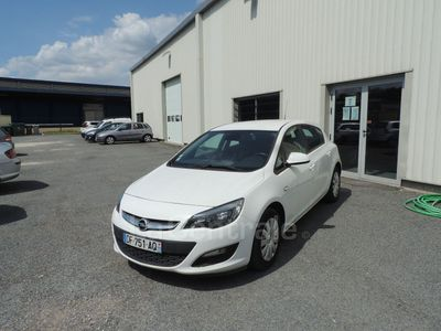 OPEL ASTRA 4 AFFAIRE occasion
