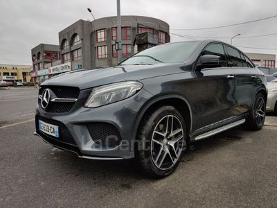 MERCEDES GLE COUPE occasion