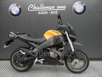 BUELL XB12 X occasion