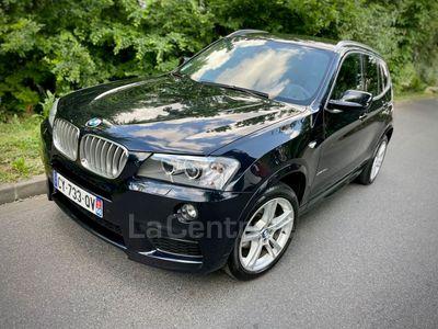 BMW X3 F25 occasion