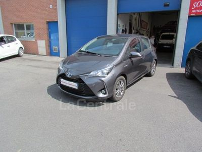 TOYOTA YARIS 3 AFFAIRES occasion