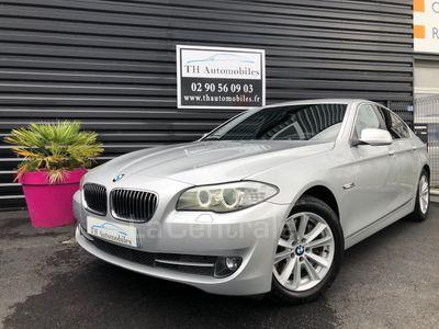 BMW SERIE 5 F10 occasion