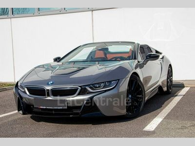 BMW I8 ROADSTER occasion
