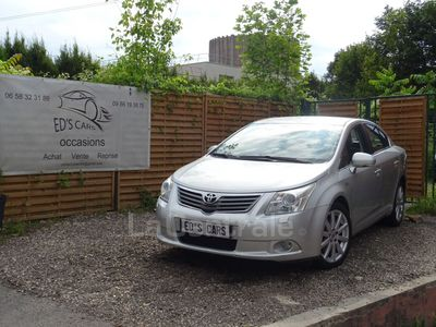 TOYOTA AVENSIS 3 occasion