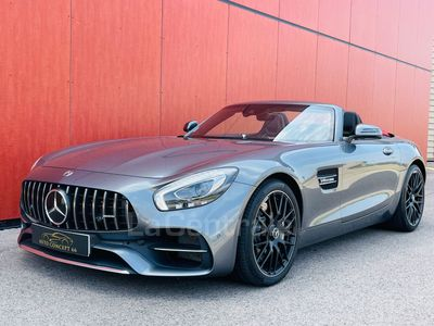 MERCEDES-AMG GT ROADSTER occasion