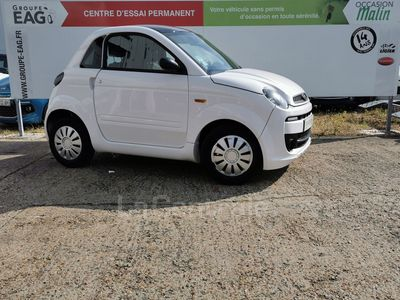 MICROCAR DUE occasion