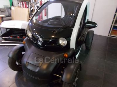 RENAULT TWIZY occasion