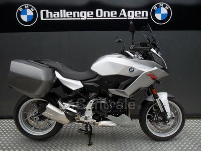 BMW F900 XR occasion