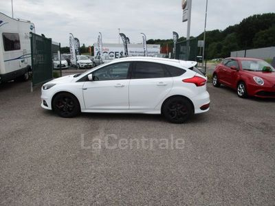 FORD FOCUS 3 ST occasion