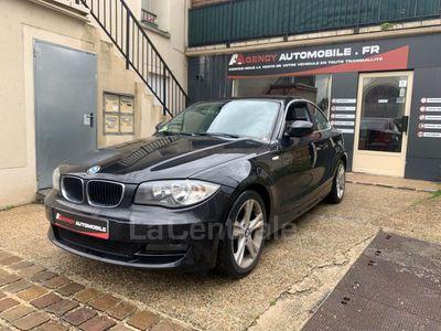 BMW SERIE 1 E82 COUPE occasion