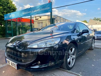 PEUGEOT 407 COUPE occasion