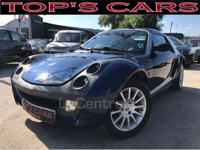 SMART ROADSTER COUPE occasion