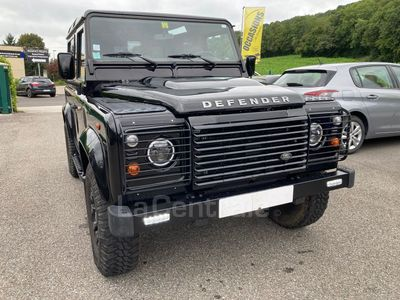 LAND ROVER DEFENDER 3 occasion