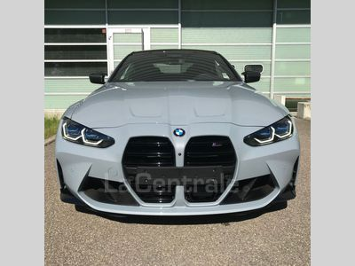BMW SERIE 4 G82 M4 occasion