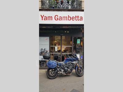YAMAHA MT-09 occasion