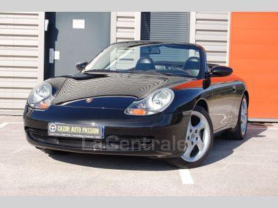 PORSCHE 911 TYPE 996 CABRIOLET occasion