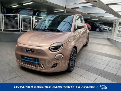 FIAT 500 C (3E GENERATION) occasion