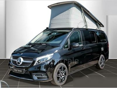 MERCEDES MARCO POLO occasion